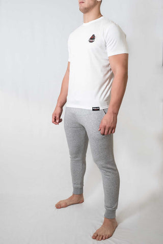 Mauler Men's Tracksuit Bottoms - Grey
