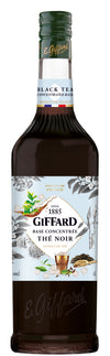Giffard Black Tea (Thé Noir) Concentrate Syrup : 1000 ml