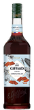 Giffard Chocolate Cacao Brown Syrup : 1000 ml - Cafe Select