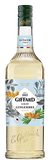 Giffard Ginger (Gingembre) Syrup : 1000 ml
