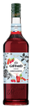 Giffard Grenadine (with Red Berries) Syrup : 1000 ml