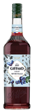 Giffard Blueberry (Myrtille) Syrup : 1000 ml