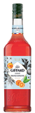 Giffard Blood Orange (Sanguine) Syrup : 1000 ml