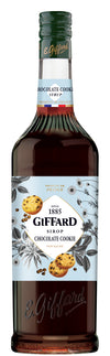 Giffard Chocolate Cookie Sytup : 1000 ml - Cafe Select