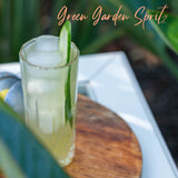 Green Garden Spritz - Cocktail Pack !!!