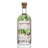 Ron Valdeflores Mexican Rhum -  Blanco : 750 ml