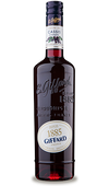 Giffard Blackcurrant Liqueur (Cassis d'Anjou) Creme de Fruits : 700 ml