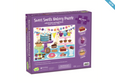 Scratch N Sniff Puzzle Bakery
