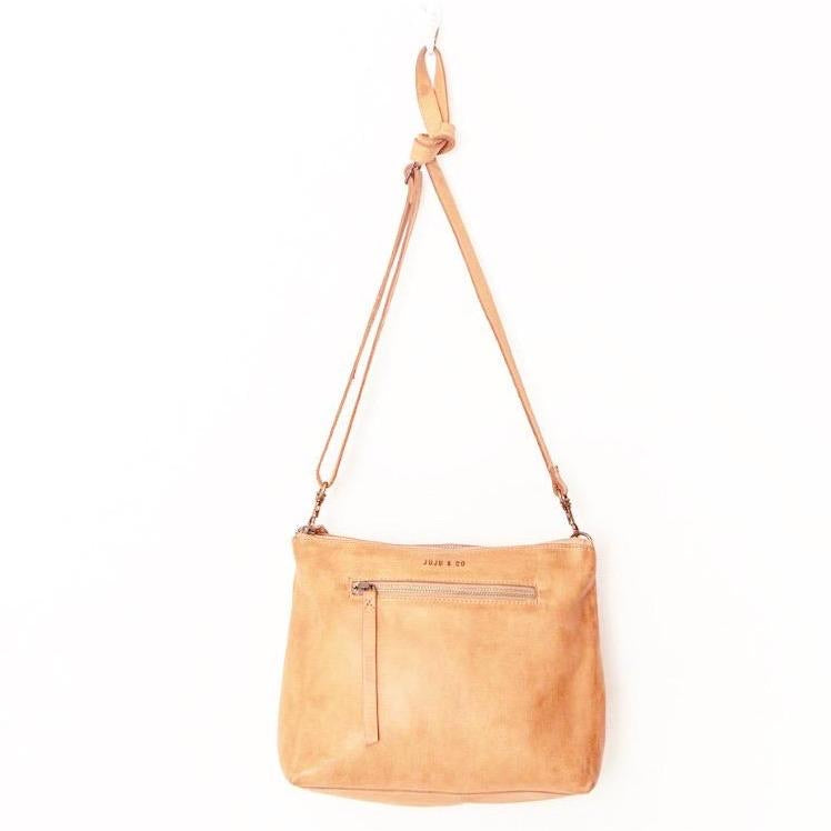 Large Essential Pouch- Natural