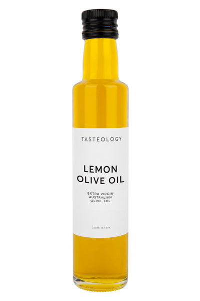 Tasteology Lemon Olive Oil