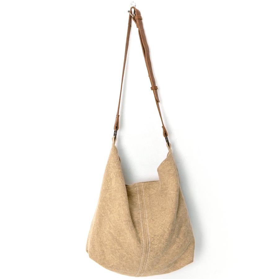 Beach Jute Slouchy- Natural