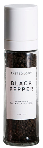 Tasteology Black Pepper