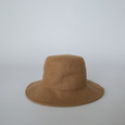 Wool Bucket Hat- Camel