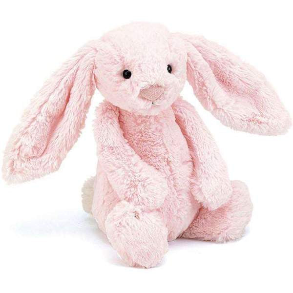 Jellycat Bashful Bunny Pink (Medium)