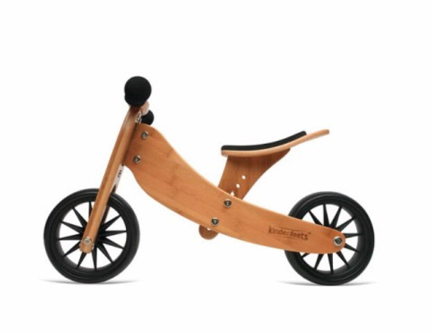 Tiny Tots 2 in 1 balance bike