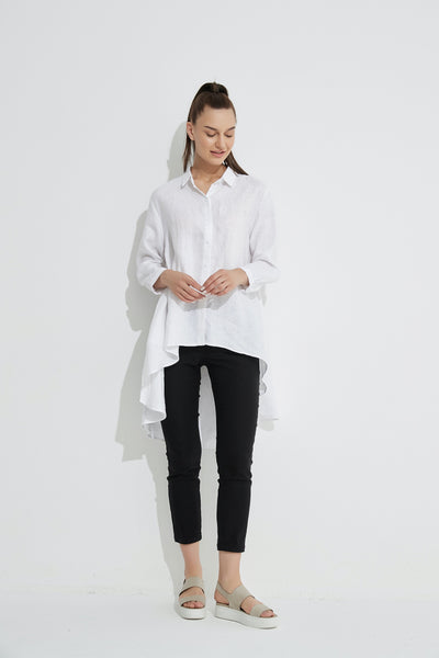 Drop Side Shirt