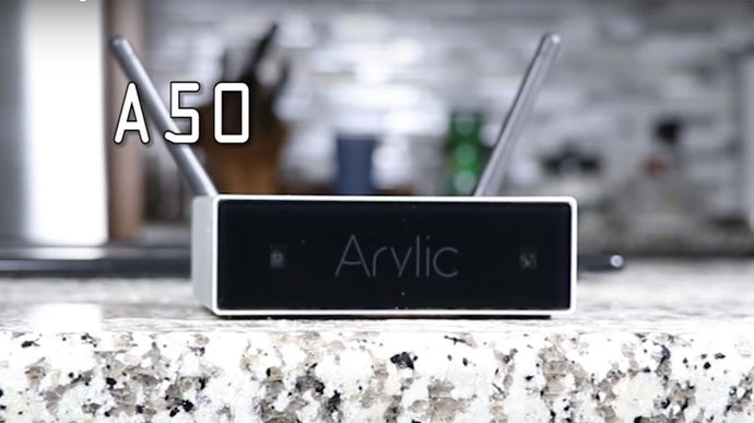 Whole House Audio on a Budget with Arylic A50 - Should Sonos be Scared?