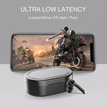 Load image into Gallery viewer, True Wireless Bluetooth 5.0 Low Latency Game Earbuds With Large Battery Capacity M500