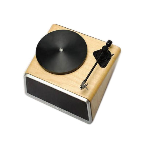HYM Seed all-in-one Bluetooth Turntable With Speaker - arylic