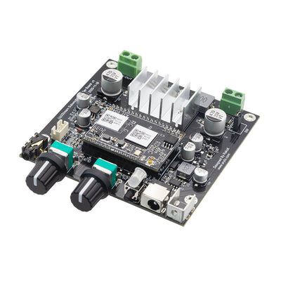 subwoofer amplifier board