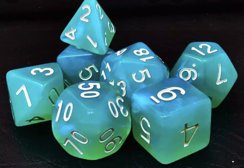 Turquoise Moonstone - pre order