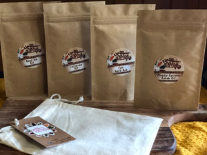 The Pantry Staple Bag - Spice Kit Sets