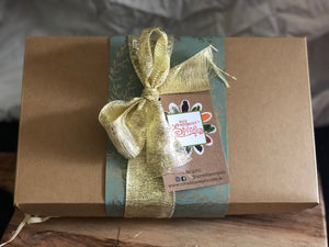 Dukkah For Entertaining Gift Box