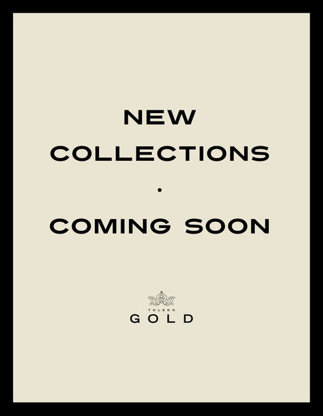 Coming Soon Toledo Gold