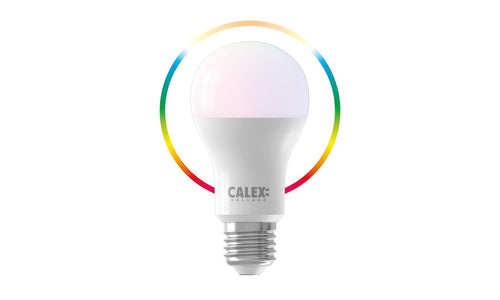 LED Calex Smart Home Standaardlamp E27 8.5W