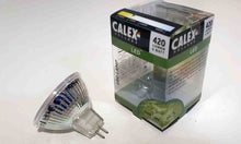 Afbeelding in Gallery-weergave laden, Calex LED reflectorlamp GU5.3 - 6W, 420 lm 2700K