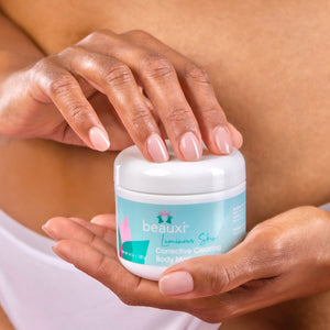 Luminous Skin - Corrective Clearing Body Mask