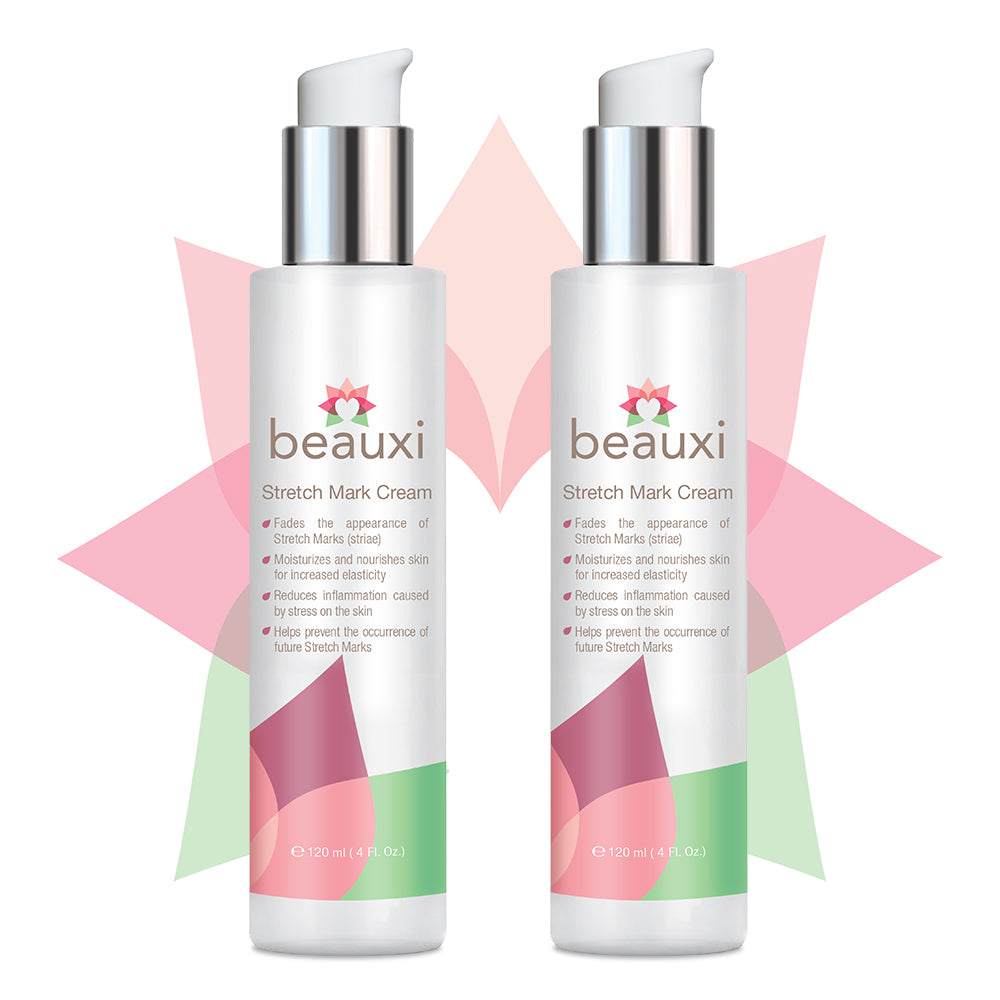 Stretch Mark Cream Beauxi