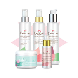 Total Body Treatment Kit