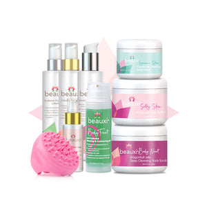 The Ultimate Body Treatment Kit