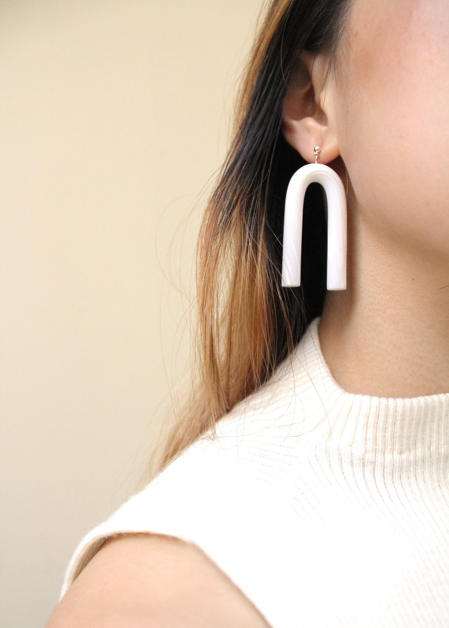 Yu Earrings