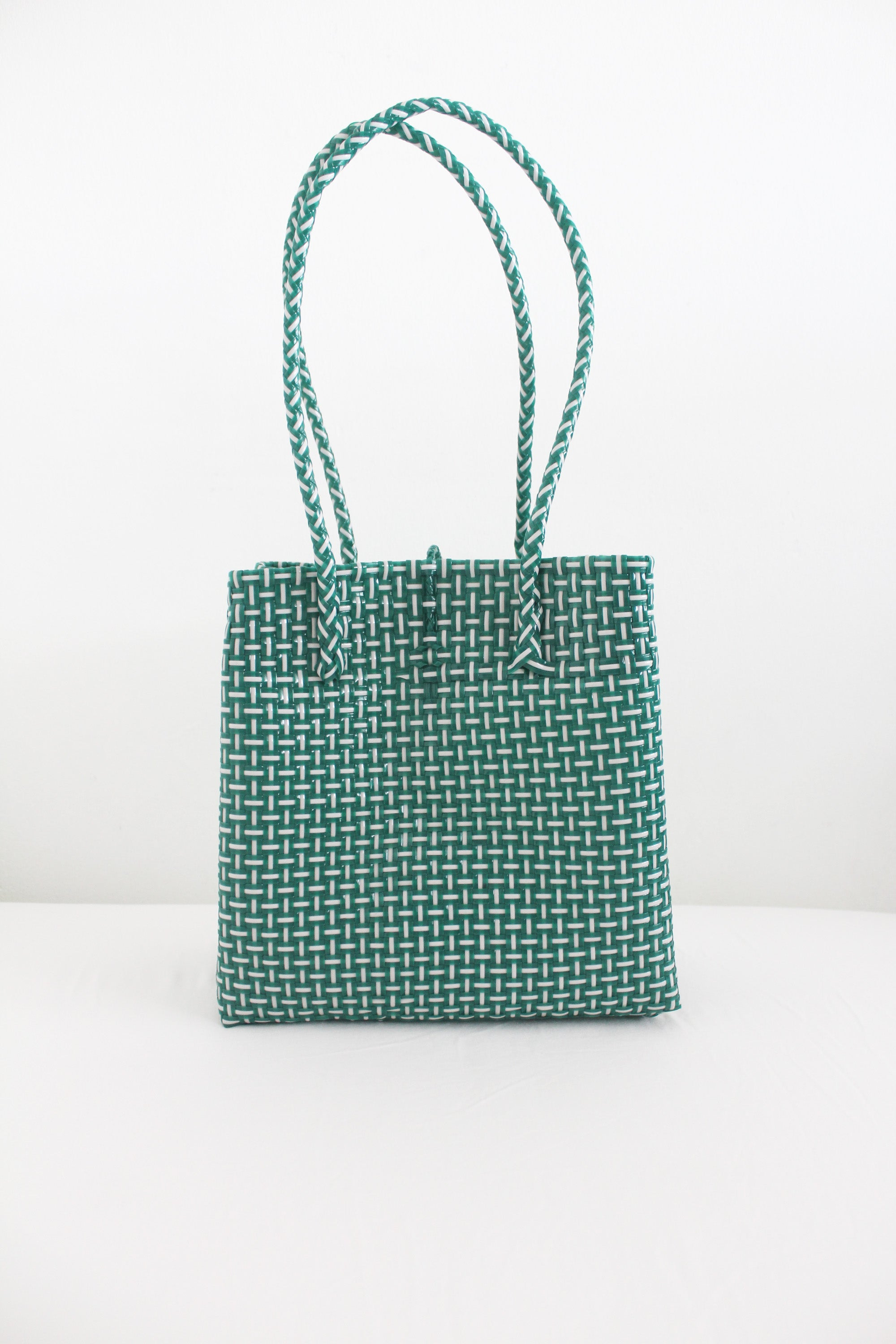 Philo Bag in Green