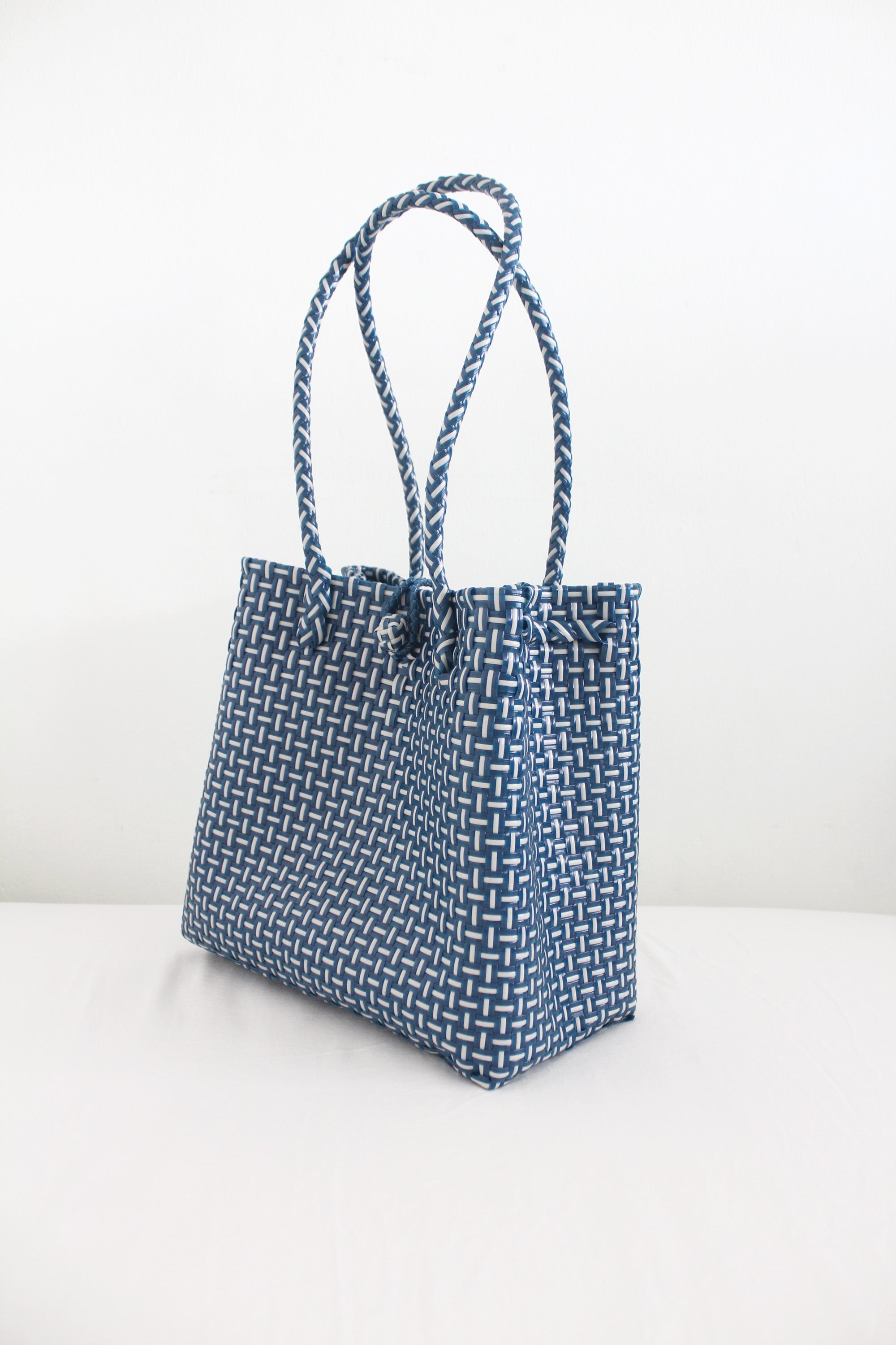 Philo Bag in Blue