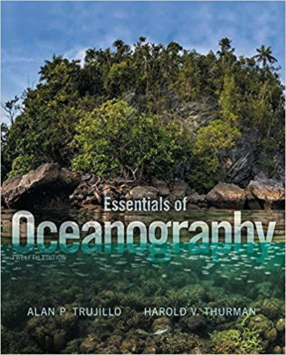 Essentials of Oceanography 12th Edition PDF (ebook)