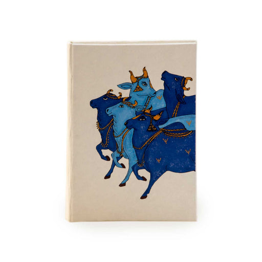 Nandi Notebook