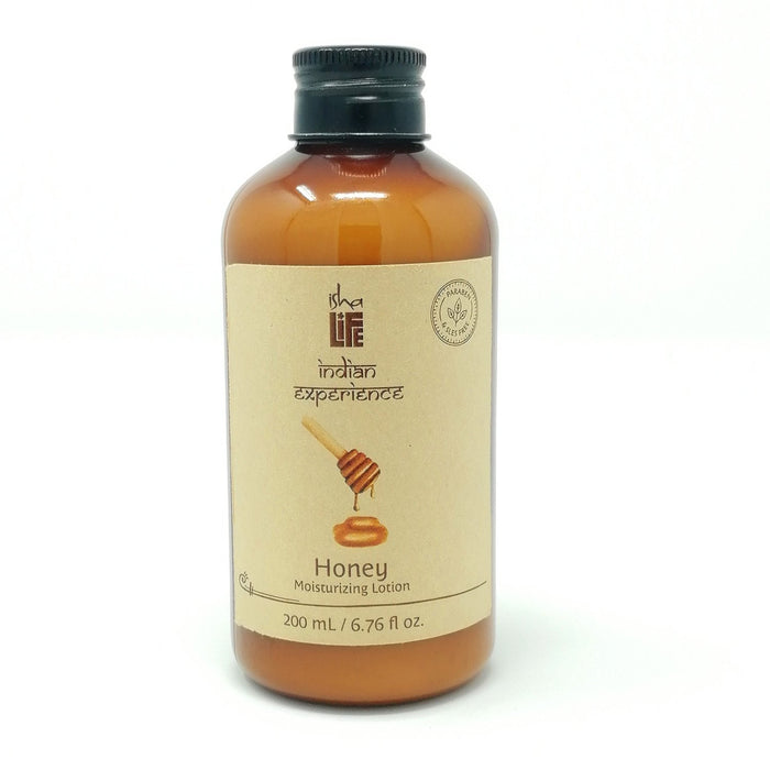 Honey Moisturizing Lotion (Paraben & SLES Free), 200 ml