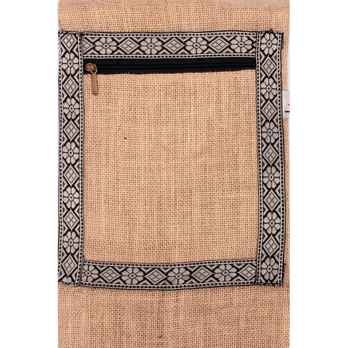 Yoga Mat Cover - Jute