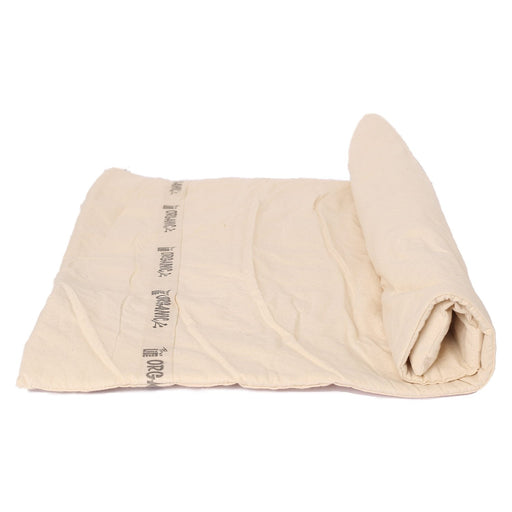 Organic Cotton Meditation Mat