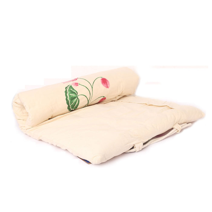 Indian Experience Dharba Grass Meditation Mat