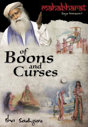 Of Boons and Curses Dvd