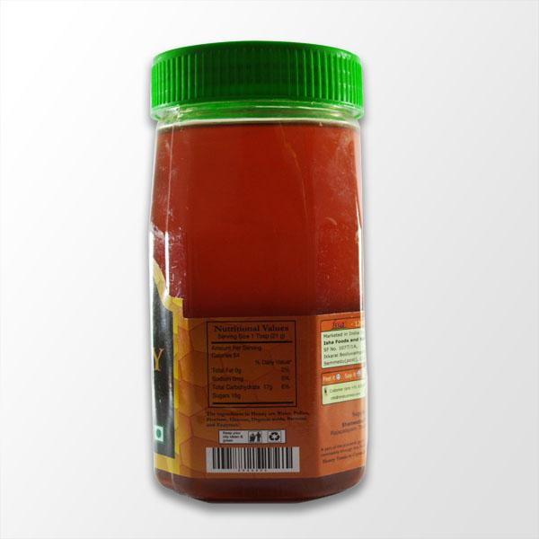 Tulsi Honey, 500 gm