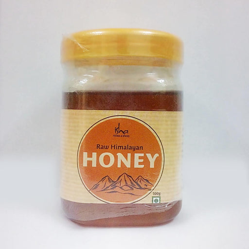 Raw Himalayan Honey, 500 gm
