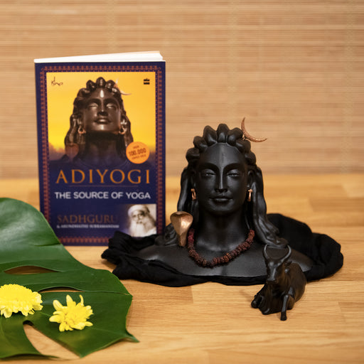 Adiyogi Collection