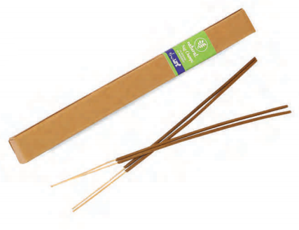 Natural Collection Incense 15 Sticks Nagachampa