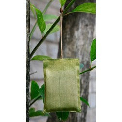 Organic Car Scented Bag
