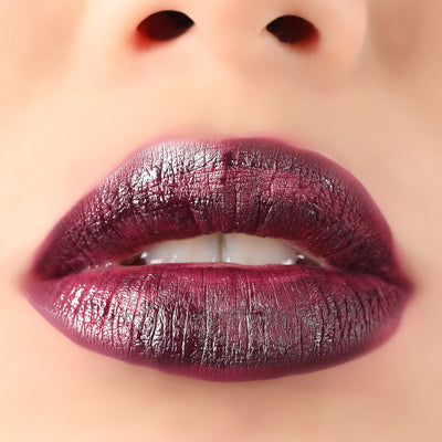 👄 Gloss Matte Purple